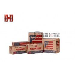 MUNITIONS HORNADY 223 REM 55 GRAINS HP MATCH FRONTIER®