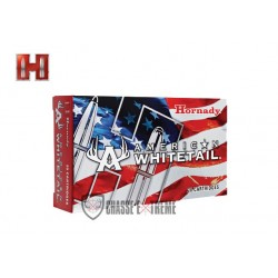 MUNITIONS HORNADY 308 WIN INTERLOCK® AMERICAN WHITETAIL®