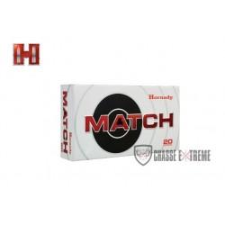 MUNITIONS HORNADY 300 WIN MAG 195 GRAINS ELD® MATCH™