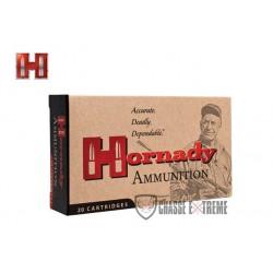 MUNITIONS HORNADY 375 H&H 270 GR INTERLOCK SP-RP DANGEROUS GAME SERIES