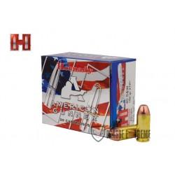 20 MUNITIONS HORNADY AMERICAN GUNNER 40 S&W 180 GR XTP