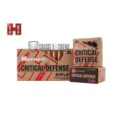 MUNITIONS HORNADY 40 S&W 165 GR FTX CRITICAL DEFENSE