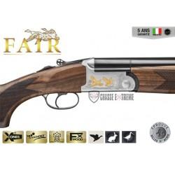 Fusil Superposé Fair Classic Acier Ejecteur 12/76