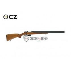 CARABINE CZ 527 SILENCE CAL. 222 REM