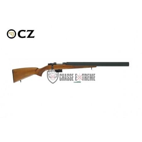 CARABINE CZ 527 SILENCE CAL 222 REM