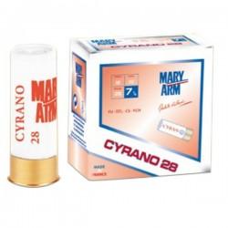 Cartouches CYRANO 24