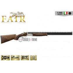 Fusil Superposé Fair Lusso Acier Ejecteur 20/76