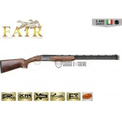 Fusil Fair SPORTING Racing Acier - Bande standard - Éject 12/76