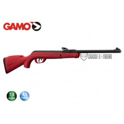 Carabine Gamo Delta Red synthétique 7,5 joules
