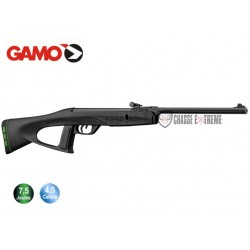 Carabine Gamo Delta Fox GT Green Ring Synthétique 7,5 joules