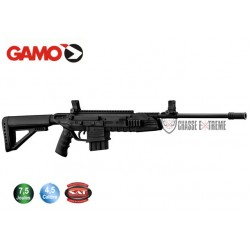 Carabine Gamo G-Force TAC Synthétique 7.5 joules