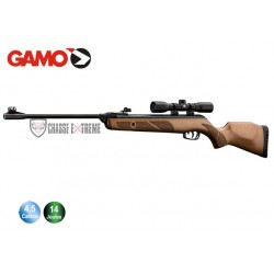Carabine Gamo Forest Combo Bois avec lunette 4 x 32 VLC