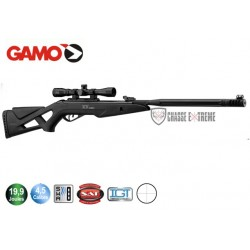 Carabine Gamo Whisper Maxxim IGT 19,9 Joules + lunette 4x32