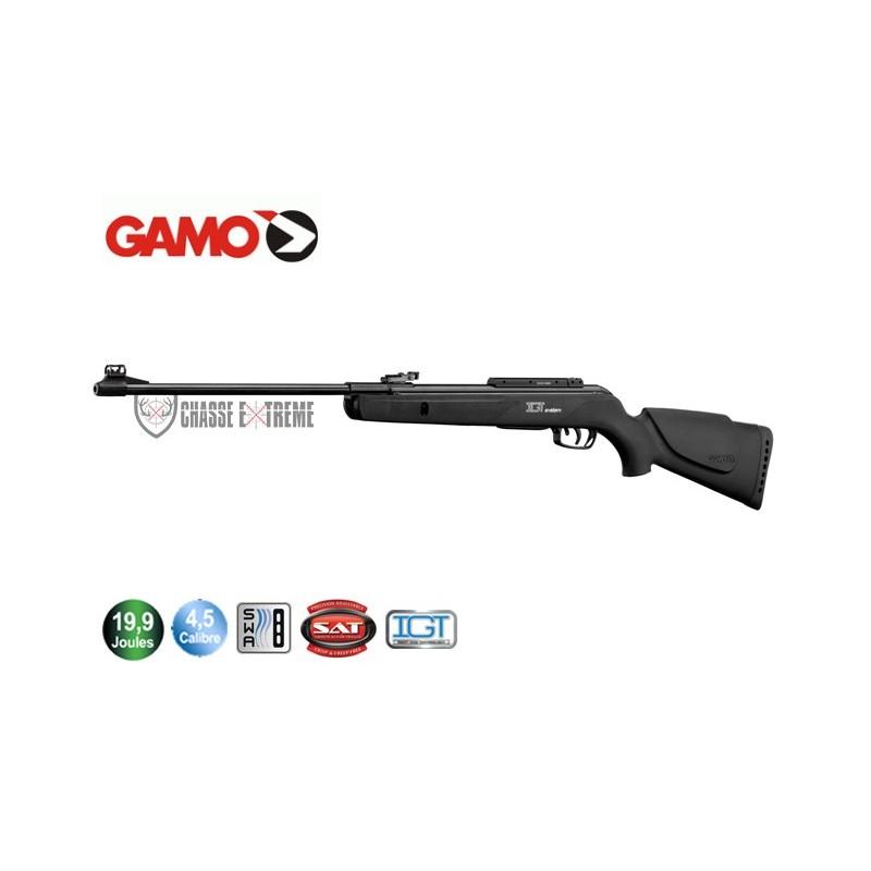 Carabine à Plomb Gamo Big Cat 1000 E Igt 199 Joules
