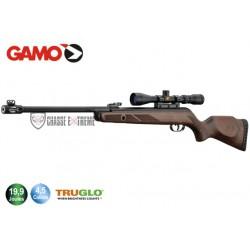 Carabine Gamo Hunter 440 AS 19,9 Joules + lunette 3-9 x 40 WR