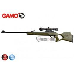 Carabine Gamo G-Magnum 1250 Jungle 36 joules + lunette 3-9 x 40 WR