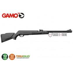 Carabine Gamo Big Cat CFS à canon fixe 19,9 Joules