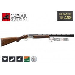 Carabine Caesar Guerini Tempio Acier Cal. 12