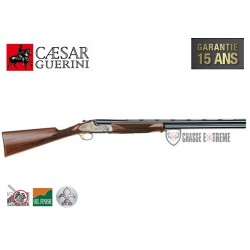 Carabine Caesar Guerini MAGNUS Ergal Bascule Faux Corps Éjecteur C. I. Cal. 12
