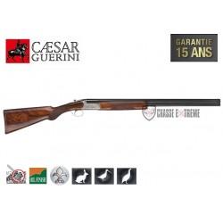 Carabine Caesar Guerini Ellipse Ergal (bascule ronde) 12/76