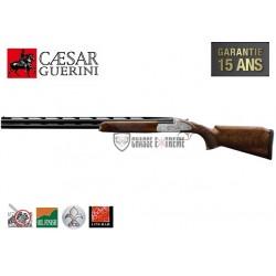 Fusil Sport Caesar Guerini INVICTUS V Ascent Trap CI Mi-haute Fixe 12/70