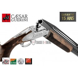 Fusil Sport Caesar Guerini INVICTUS V Trap Impact 1/2 haute CR 12/70