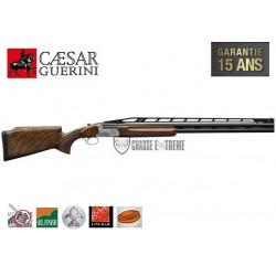 Fusil Sport Caesar Guerini INVICTUS Trap AT CI Hauteur réglable - CR 12/70