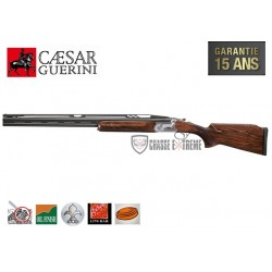 Fusil Sport Caesar Guerini INVICTUS I FOSSE 1/2 Hauteur réglable 12/70