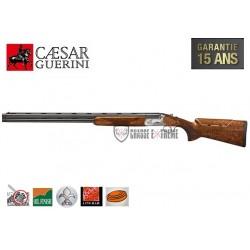 Fusil Sport Caesar Guerini INVICTUS I FOSSE Bande Plate 12/70