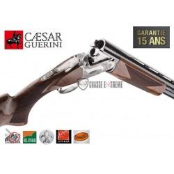 Fusil Caesar Guerini INVICTUS Ascent Trap Bande 1/2 haute fixe 12/70