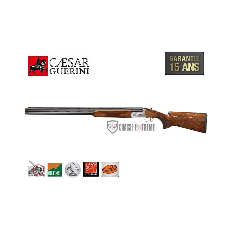 Fusil Caesar Guerini INVICTUS I Sporting Bande Plate 12/70
