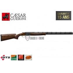 Fusil Caesar Guerini Summit Sporting - bande standard 12/76
