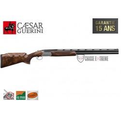 Fusil Caesar Guerini ELLIPSE ASCENT Sporting - Bande Demi Haute Fixe 12/76