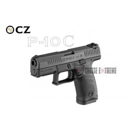 PISTOLET CZ P10 C CAL 9X19