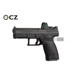 PISTOLET CZ P10 C OPTIC READY CAL 9X19