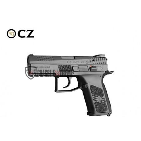 PISTOLET CZ P-07 CAL 9X19