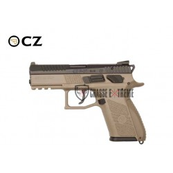 PISTOLET CZ P-07 FDE CAL 9X19