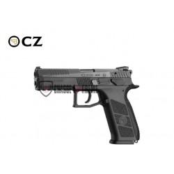 PISTOLET CZ P-09 CAL 9X19