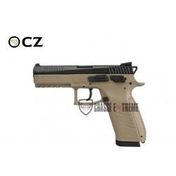 PISTOLET CZ P-09 FDE CAL 9X19