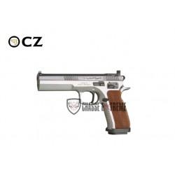 PISTOLET CZ 75 TS