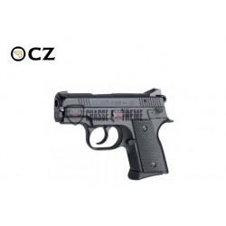 PISTOLET CZ 75 TS RAMI CAL 9X19