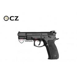 PISTOLET CZ 75 P-01 OMEGA CAL 9X19