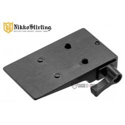 Support Basculant Nikko Stirling XT4 Pro-T4 Prisme 15
