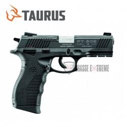 PISTOLET TAURUS PT-809C 9MM LUGER