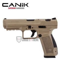 PISTOLET CANIK TP-9 SA 9MM