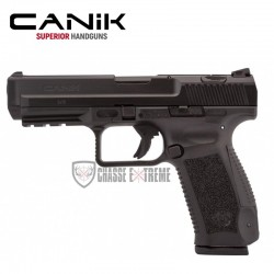 PISTOLET CANIK TP-9 SA 9MM NOIR