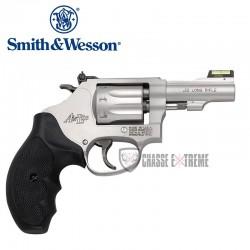 REVOLVER S&W 317 KIT GUN CAL 22 LR