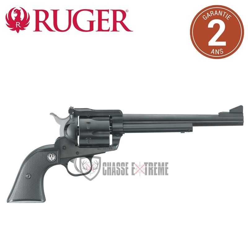 "REVOLVER RUGER BLACKHAWK BRONZÉ 357 MAG 6,5"""