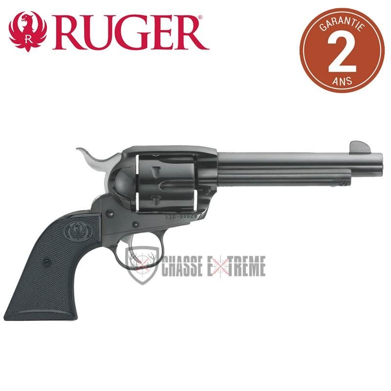 REVOLVER RUGER VAQUERO BRONZÉ 357 MAG
