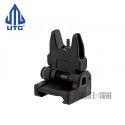 GUIDON FLIP UP UTG AR15 / AR10 - PICATINNY